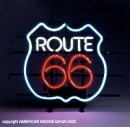 ROUTE 66 - Neonfifties