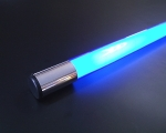 Light Stick 155 cm, blue, LED