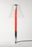 New Look Table Light | red