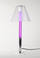 New Look Table Light | pink
