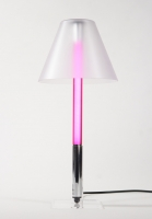 New Look Table Light | purple